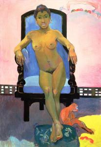 annah-the-javanese-paul-gauguin