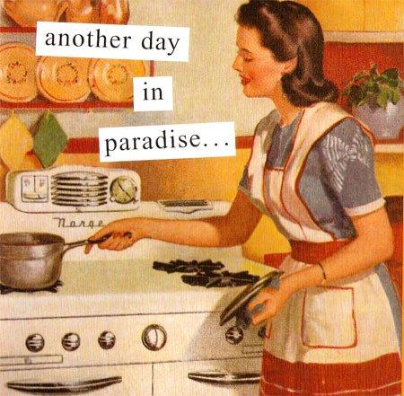 housework
