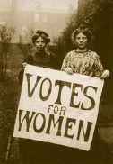 suffraget