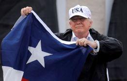 TrumpTexFlag
