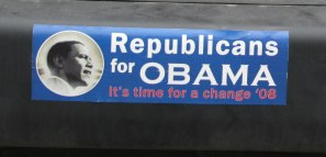 1280px-Republicans_for_obama_bumper_sticker_(cropped1)